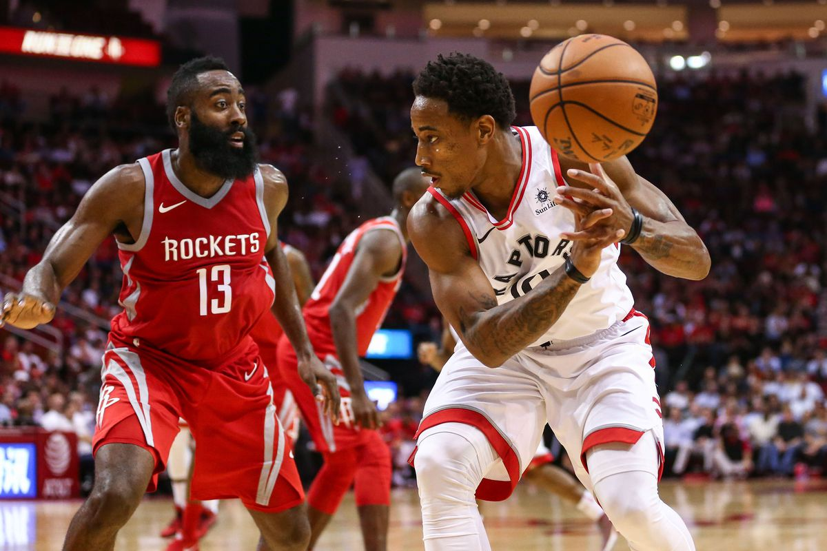 0c7c9b8e6 Raptors look to stop the Rockets  Preview