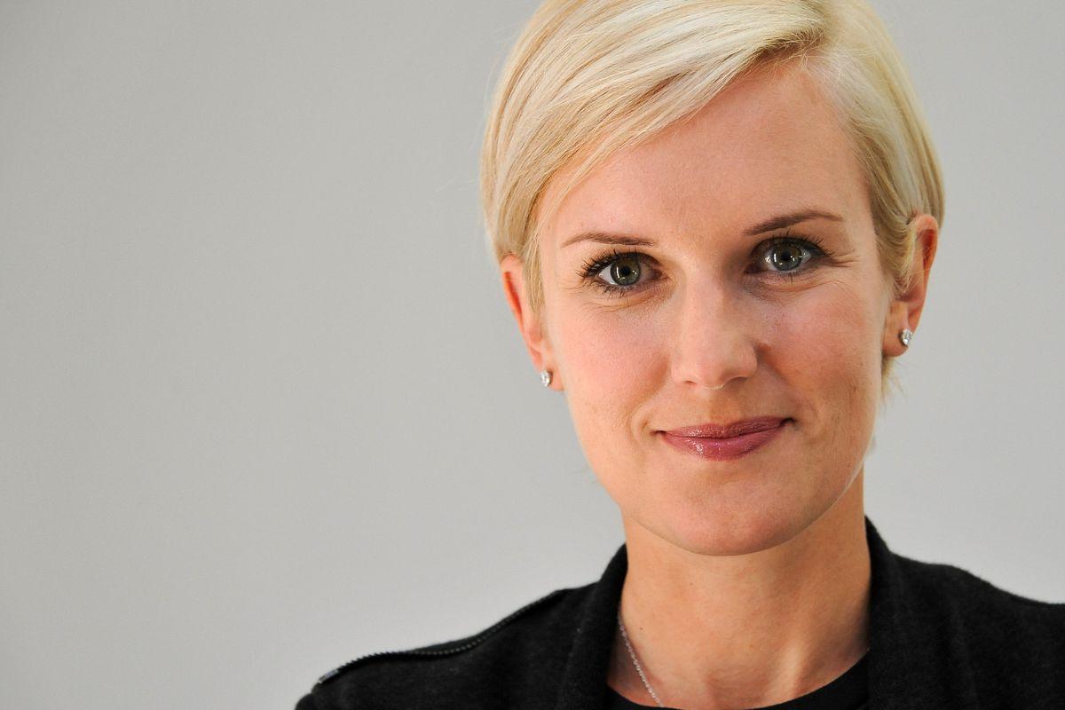 Former Facebook Design Boss Kate Aronowitz Joins Wealthfront