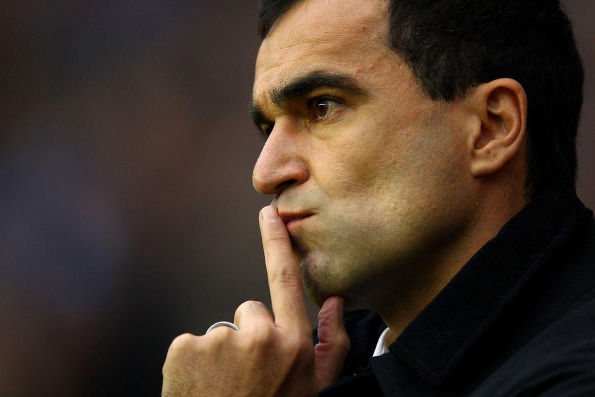 Martinez in line for the Tottenham job?
