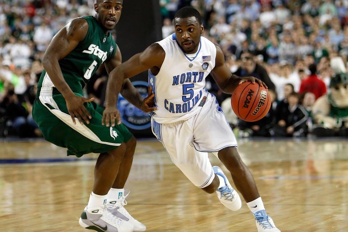NCAA Championship Game: Michigan State Spartans v North Carolina Tar Heels