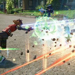<em>Kingdom Hearts 3</em>