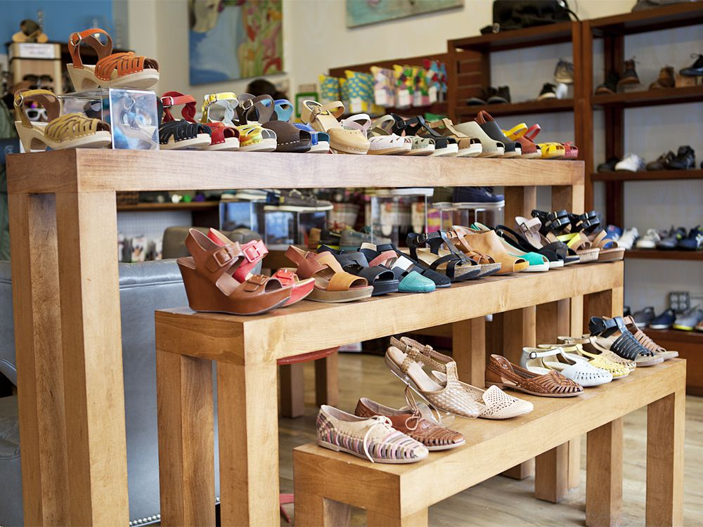 25 of the Best Places to Buy Shoes in New York City 5965b7b9b41af