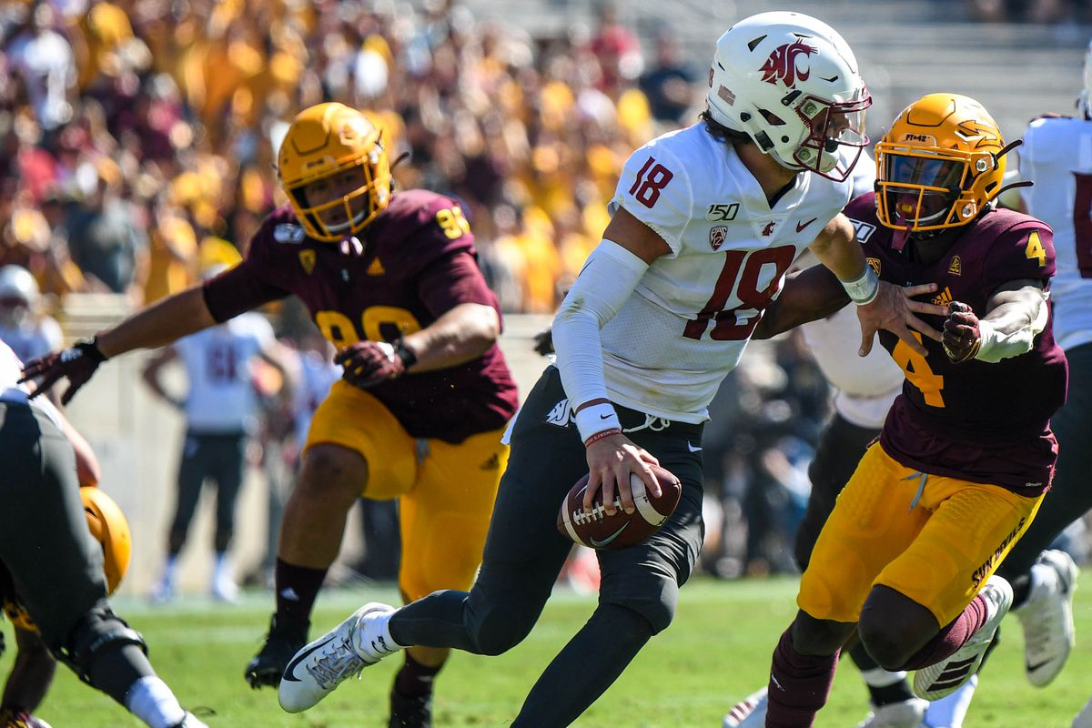 ASU Football: From shootout to 'fistfight,' Gonzales looking for more from his defense against Utah