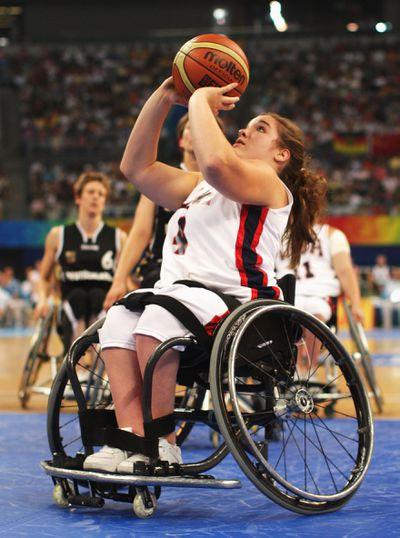 Paralympics Day 9 - Wheelchair Basketball
