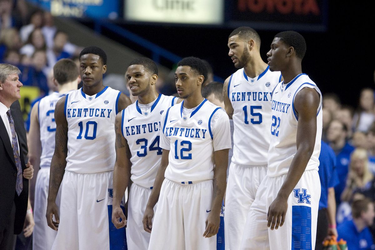 The 'Cats face their toughest league test tonight as they travel to Gainesville to take on the Gators.