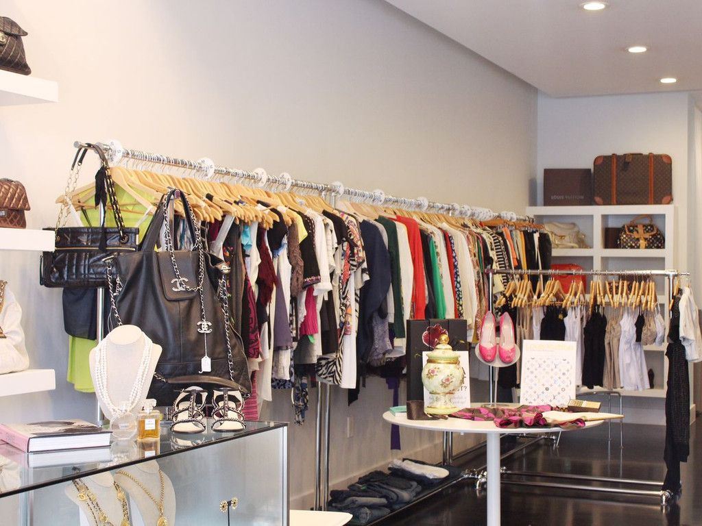 8a7b8e7451f Miami s Best Vintage and Consignment Shops - Racked Miami