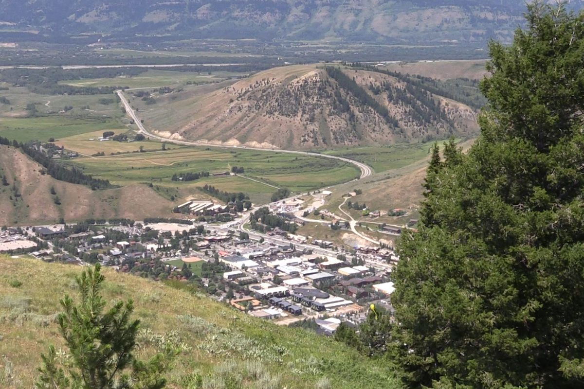 Motels and hotels in the Idaho Falls, Idaho, region and Jackson Hole, Wyoming, were pretty much booked up for the eclipse a year or two ago. Motels and hotels held onto rooms and waited to see what the market would bear. According to the Jackson Hole Cham