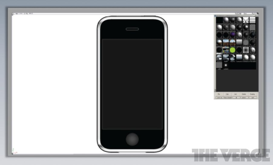 Nearly 40 iPhone and iPad prototypes revealed in Samsung ...