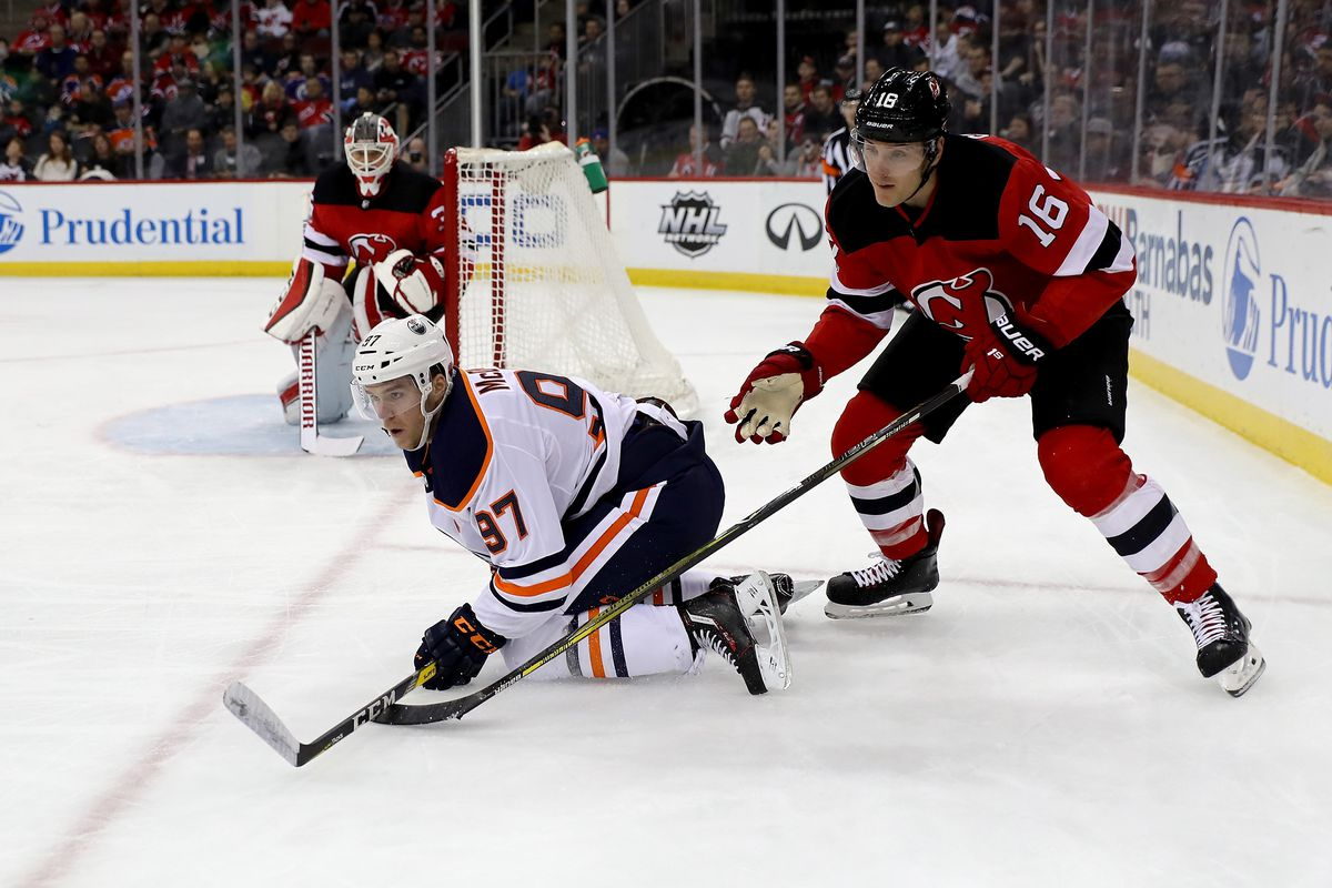 size 40 7c88f 19dd8 Gamethread #71 of 82: New Jersey Devils at Edmonton Oilers ...