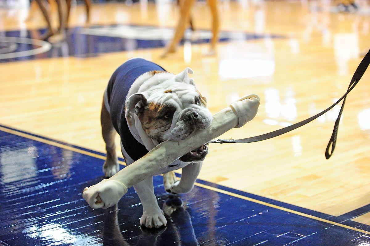 NCAA Basketball: Indiana State at Butler