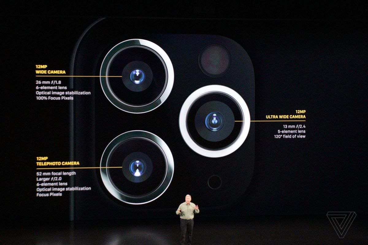 Iphone 11 Pro Cameras Specs Features And What They Do