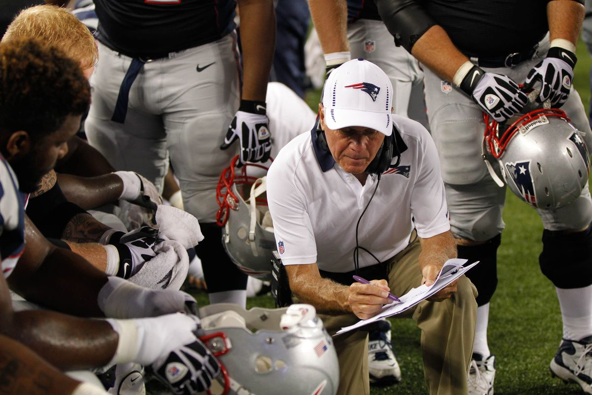 Dante Scarnecchia won't miss the all-nighters, but he will miss coaching, meetings and game days.