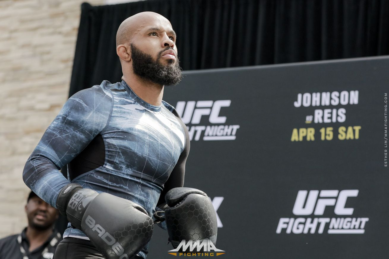 Click Debate: Is the idea for Demetrious Johnson vs. TJ Dillashaw the latest in a UFC trend?
