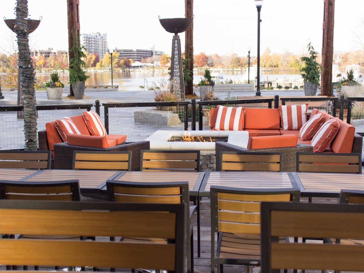 These Patios Are Officially Open For The Season Eater Boston