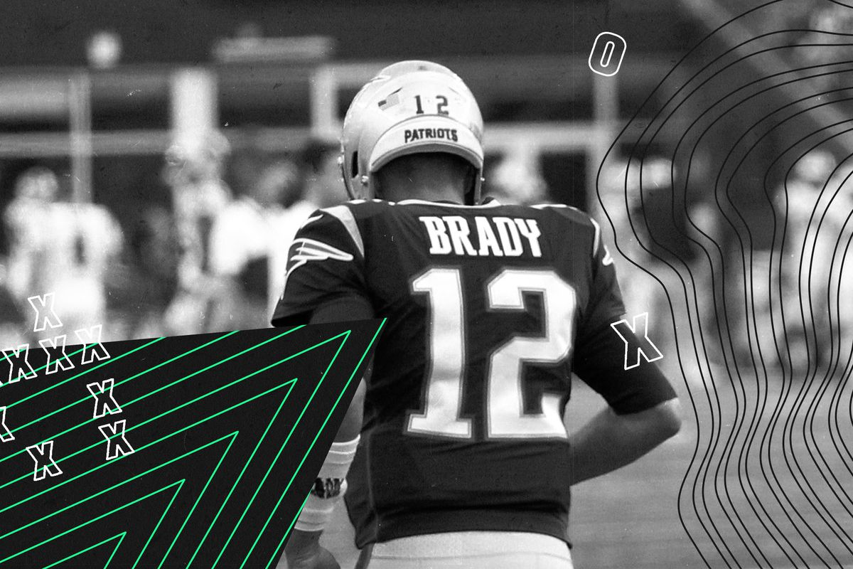 NFL Panic Index 2019: Tom Brady's backup is a rookie with no