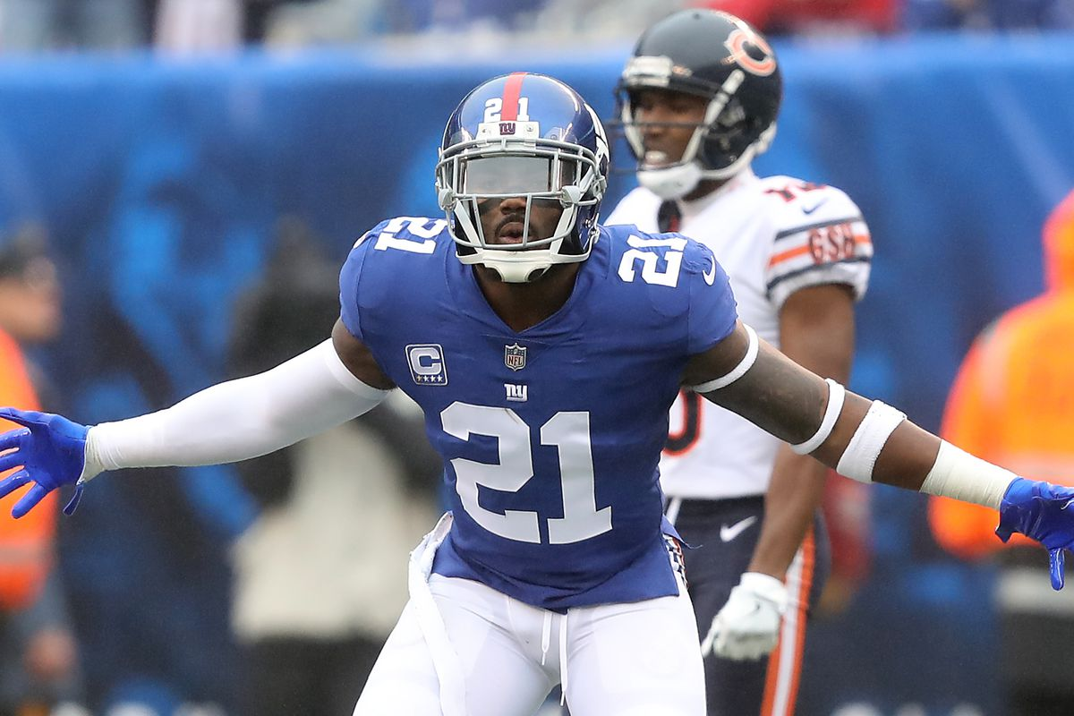 2019 New York Giants Complete list of New York Giants 2019 free agents   Big Blue View