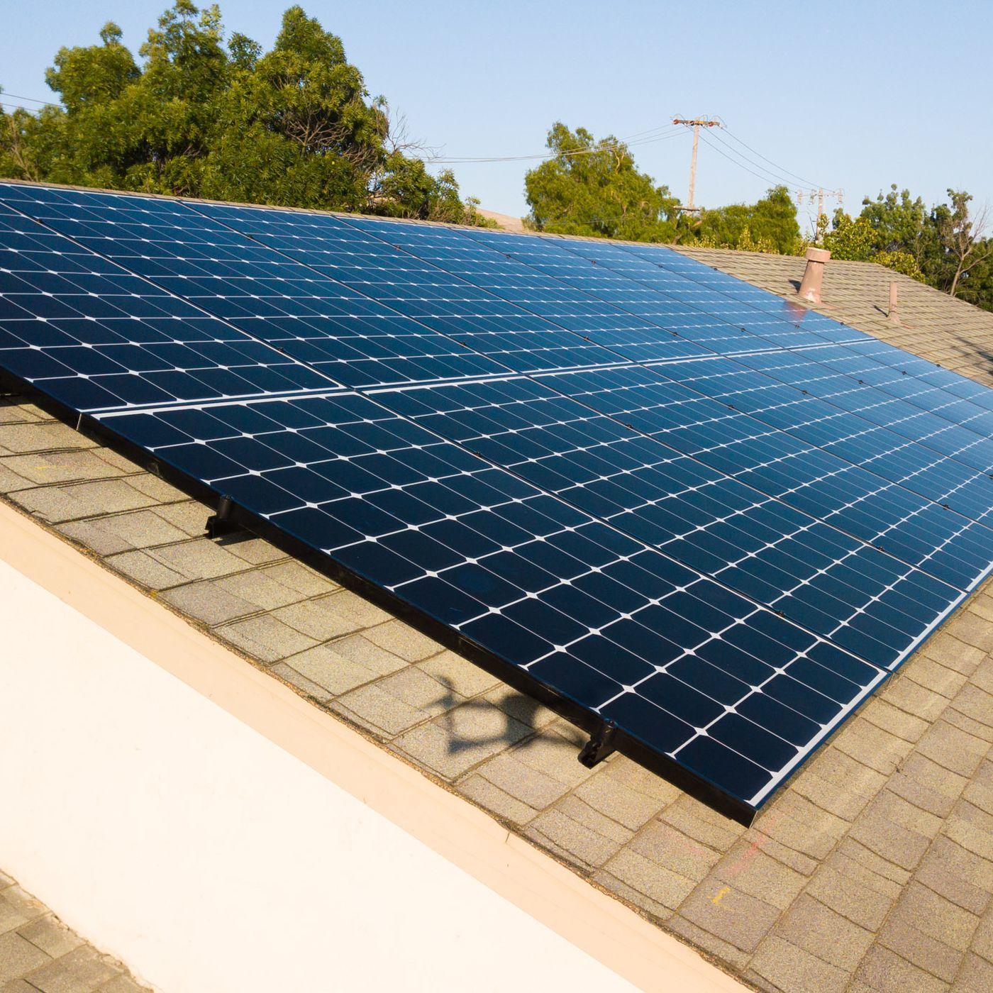 Why Ing Your Own Solar Panels May Finally Make Sense