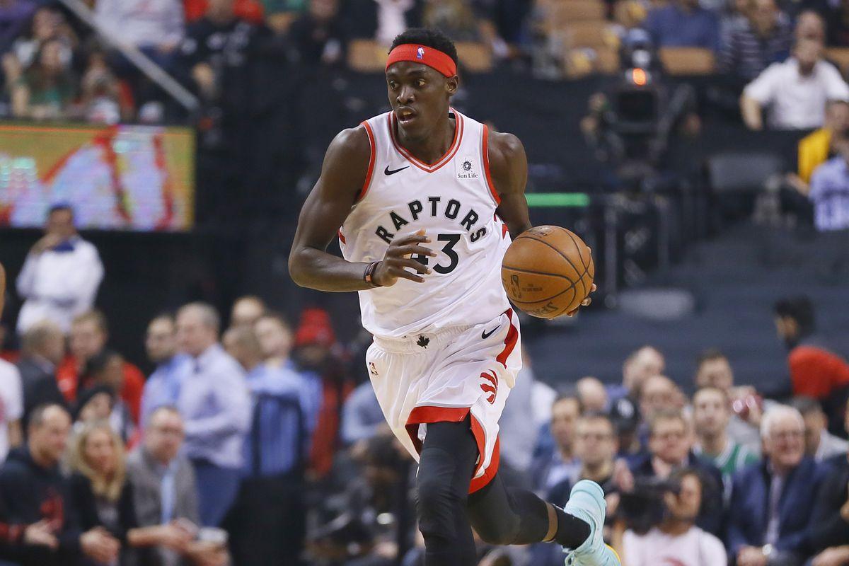 Five thoughts recap: Toronto Raptors 118, Boston Celtics 95, Pascal Siakam