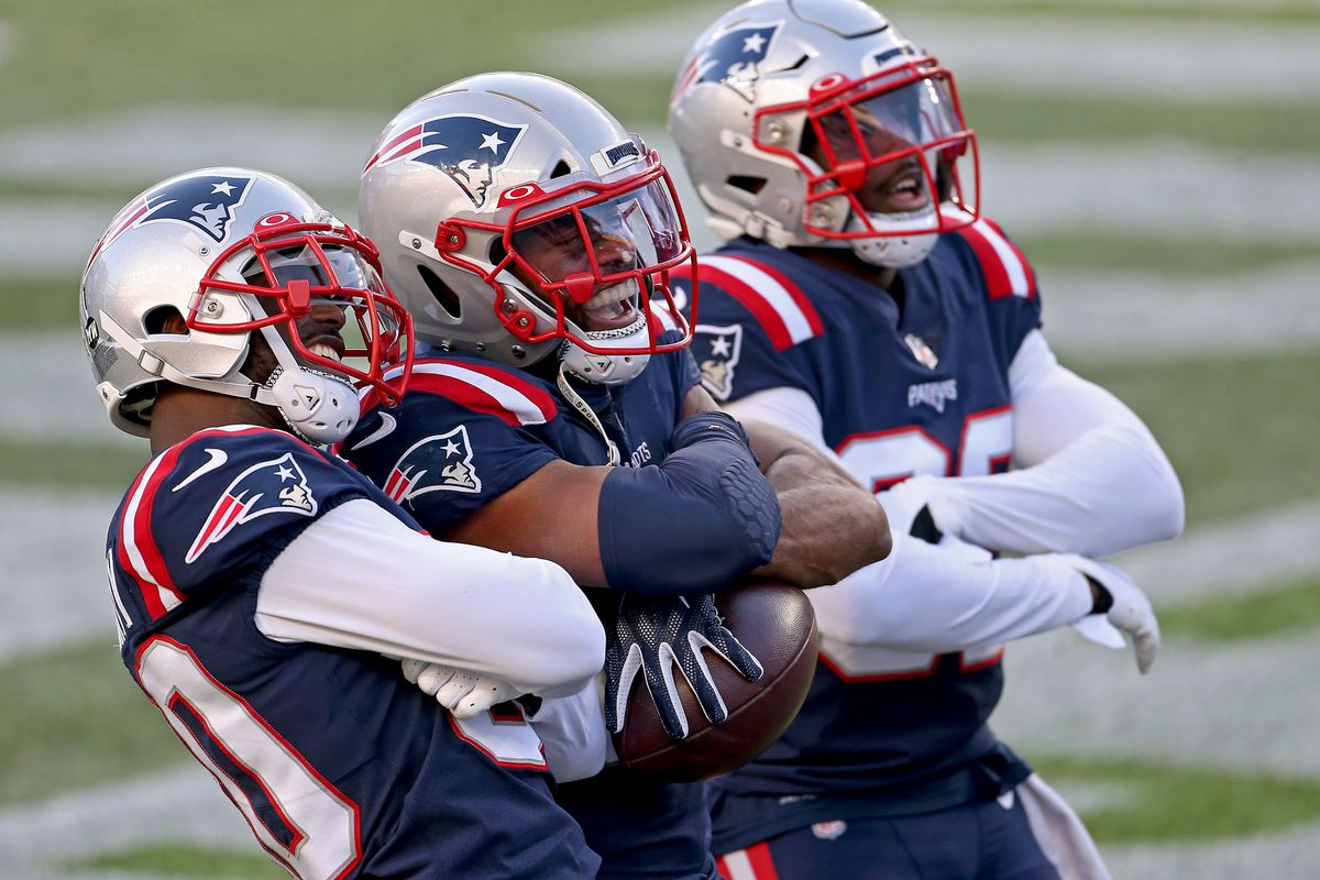 Quick-hit thoughts on the Patriots' 20-17 win over the Cardinals - Pats  Pulpit