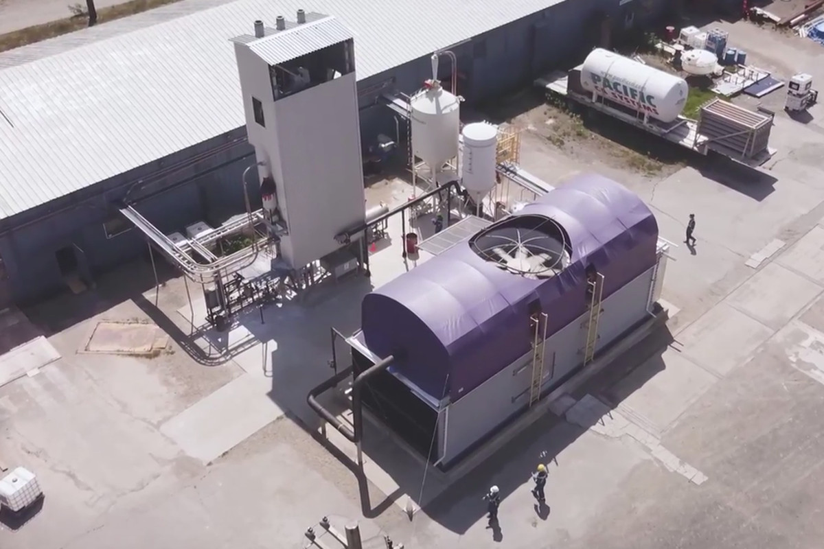 "Direct air capture"" of carbon dioxide won't solve climate change - Vox"