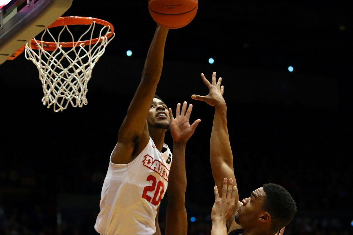 NCAA Basketball: Vanderbilt at Dayton