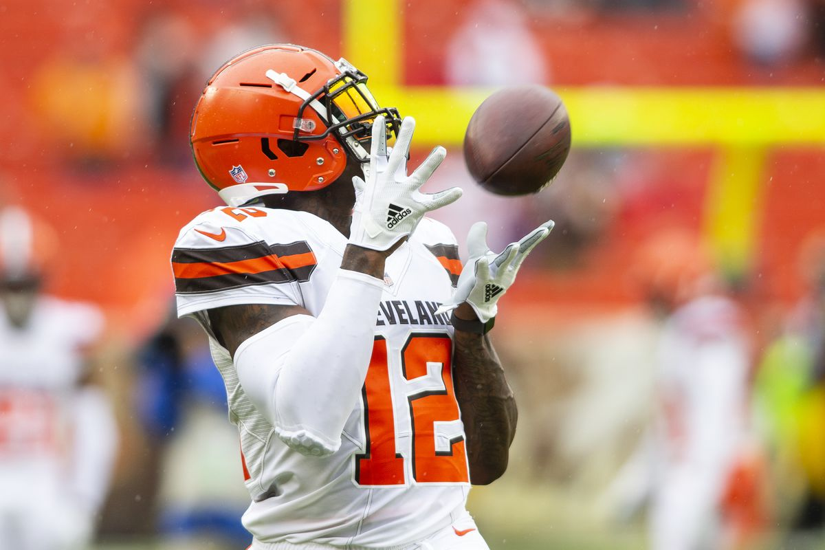 Josh Gordon trade  New England Patriots acquire former Browns star ... 3e7624920