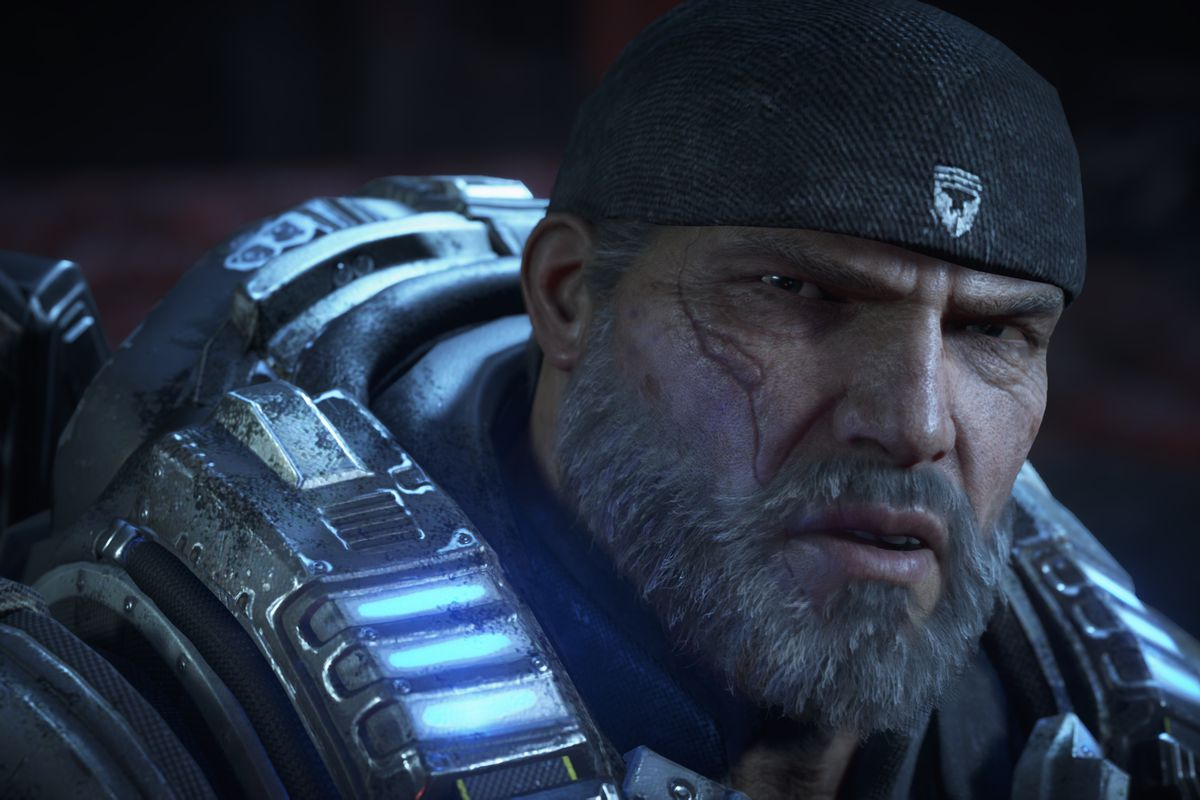Gears of War 4 review: better safe than sorry - The Verge