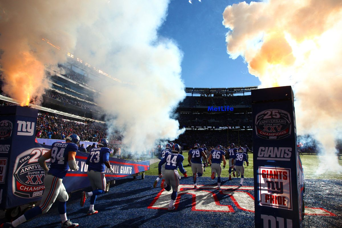 b3988018 New York Giants 2016 schedule: Which teams will the Giants play ...