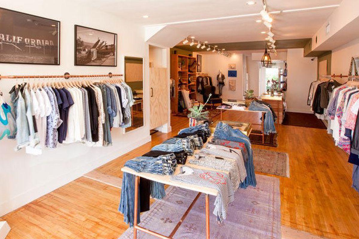 "The designer's <a href=""http://la.racked.com/2014/4/24/7604061/la-designer-john-eshayas-jet-flagship-opens-in-beverly-hills#4427676"">boutique</a> on Beverly Boulevard."