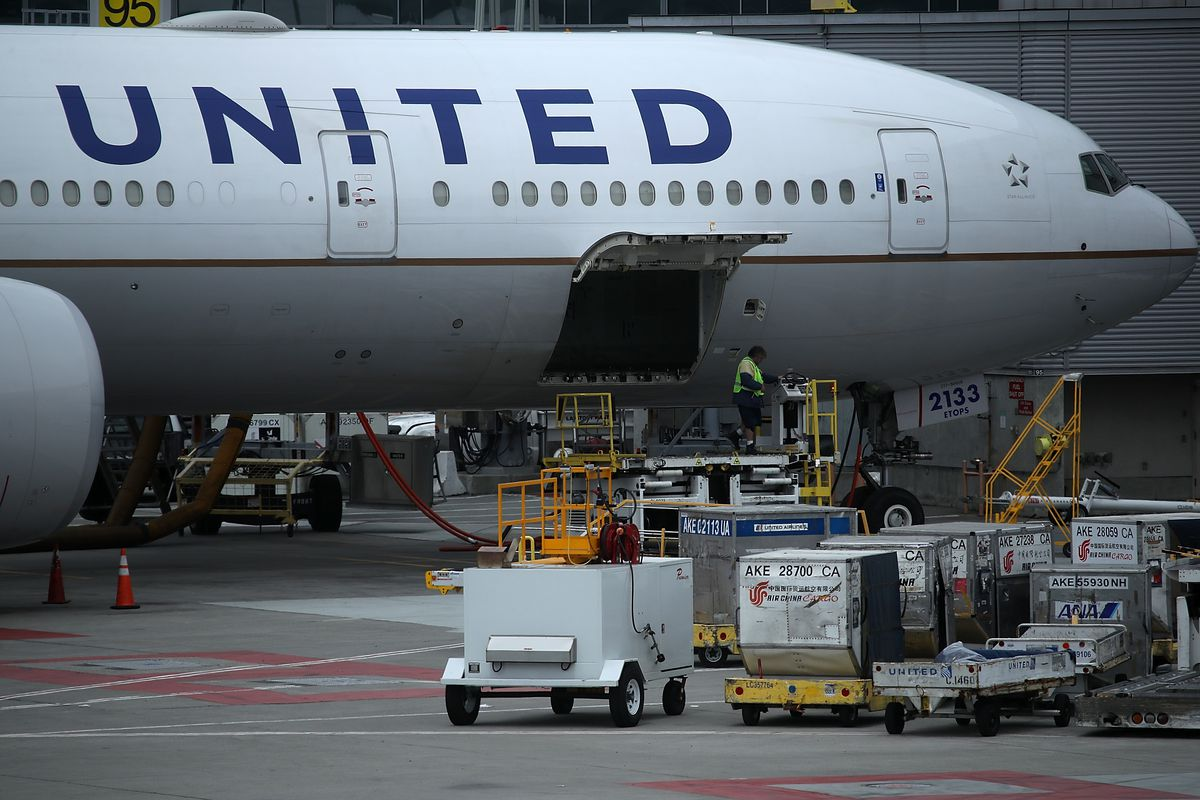 United Airlines Posts Quarterly Earnings