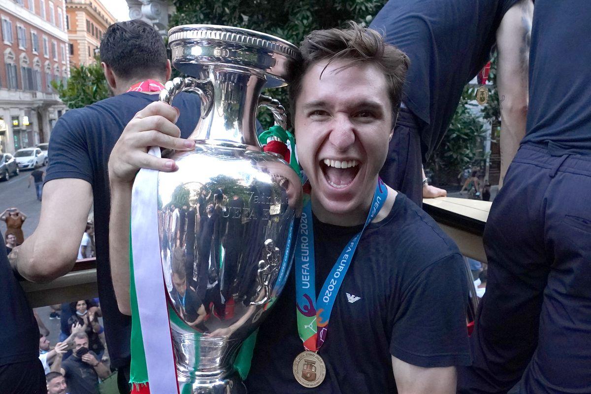Italy Euro 2020 Victory Parade