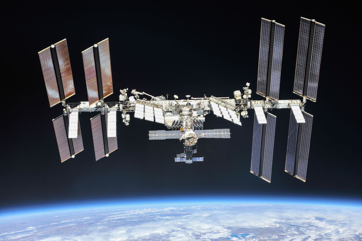 The first alleged crime committed in space raises questions