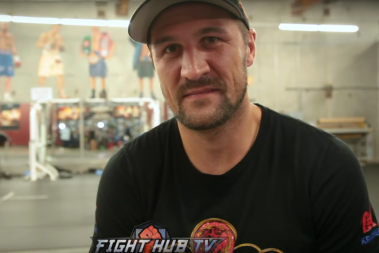 Screen Shot 2019 10 23 at 10.06.10 AM.0 - Kovalev breaks down his upcoming fight with Canelo