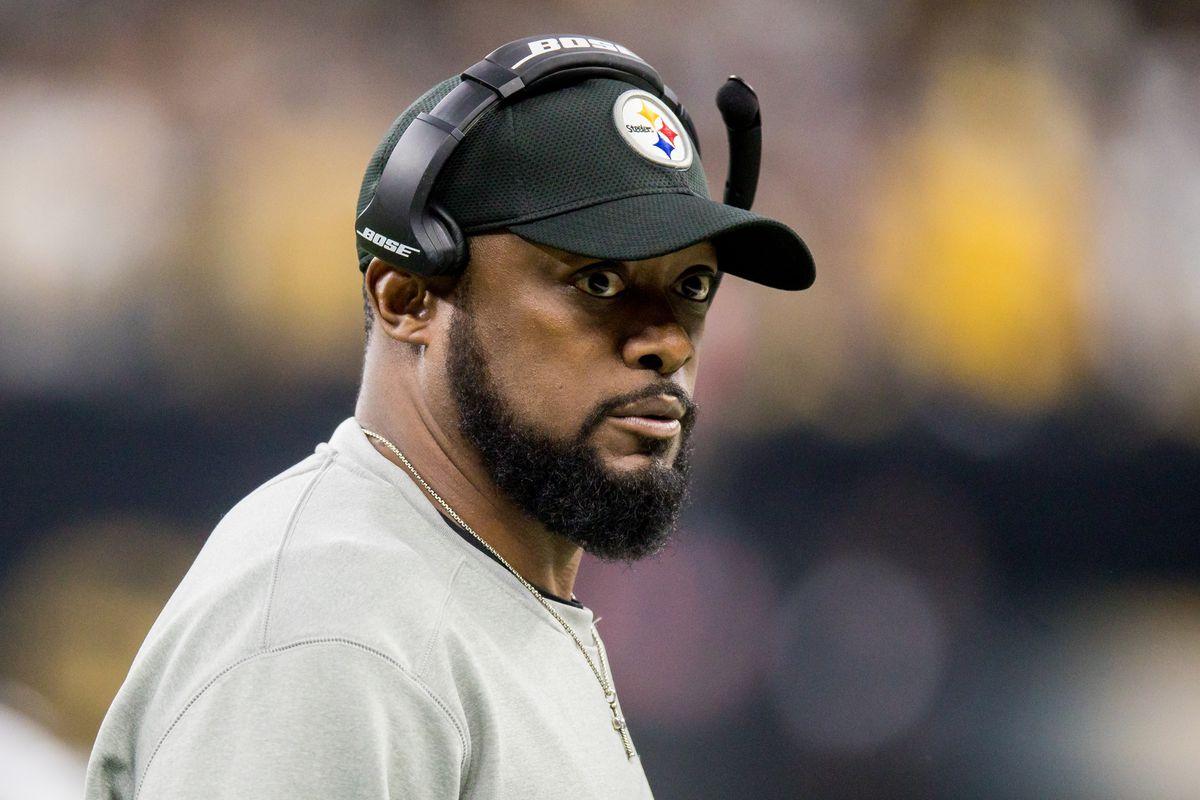 NFL: DEC 23 Steelers at Saints
