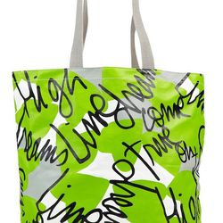 """The DVF High Line tote, <a href=""""http://www.thehighline.org/shop/fhl-collection/dvf-high-line-tote"""">$65</a>"""