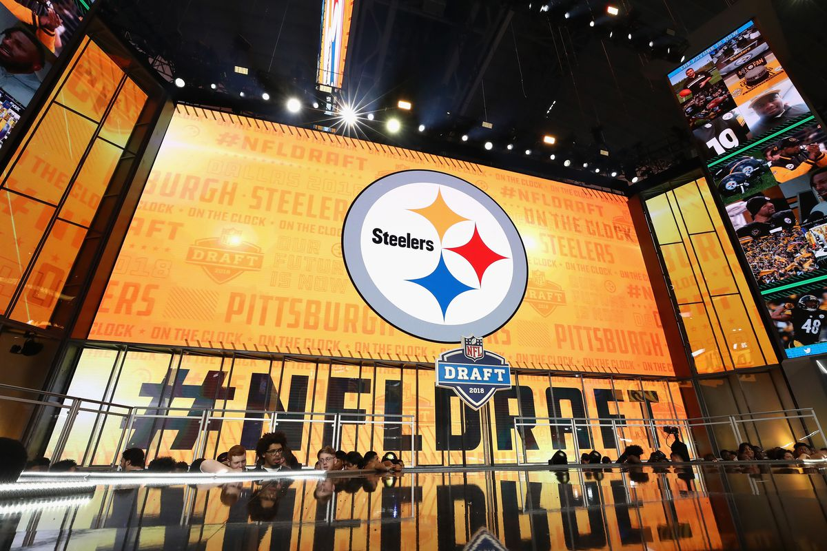 c3d60c1f5 Ultimate Pittsburgh Steelers fan guide to the 2019 NFL Draft ...