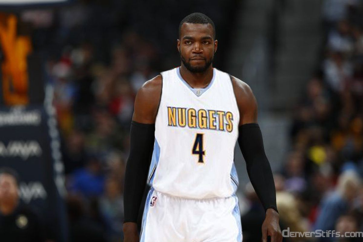 Image result for paul millsap denver nuggets
