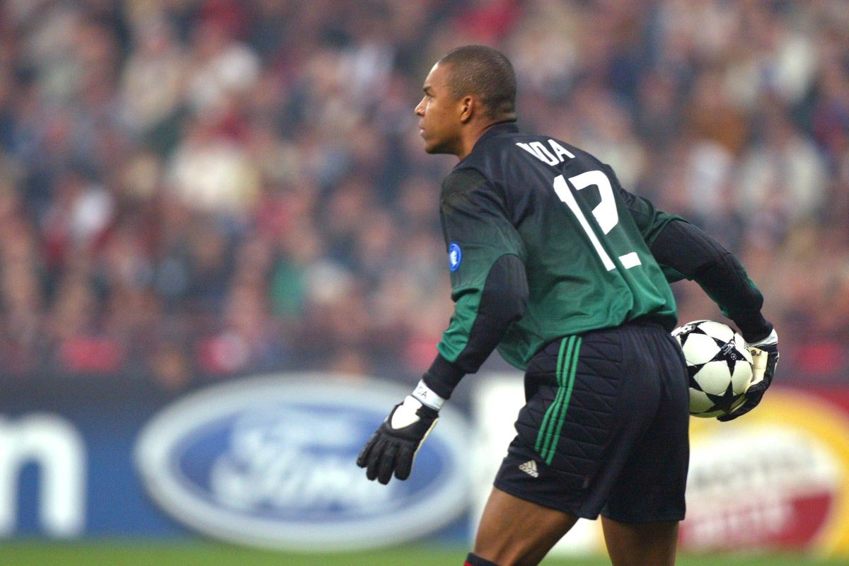 Rossoneri Advent Calendar Day 12 Nelson Dida And The Penalty Jitters The Ac Milan Offside