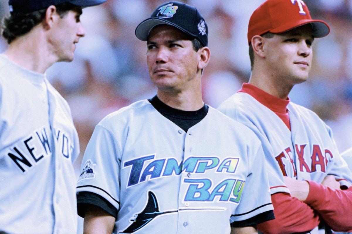 Resultado de imagen para Rolando ArRojo Tampa Bay