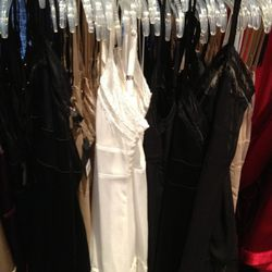 Variety of Chemises and Nightgowns, $157.50 to $187.50 (Originally $525 to $625)