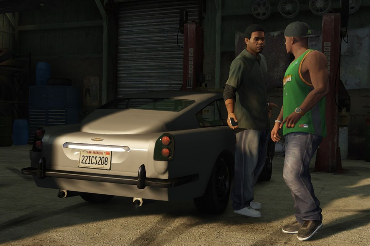 Rockstar warns against installing GTA 5's second Xbox 360