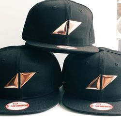Let these $30 snapbacks take your head to different <i>Levels</i>.