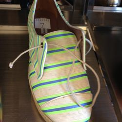 Tabitha Simmons Espadrille, $289 (from $475)