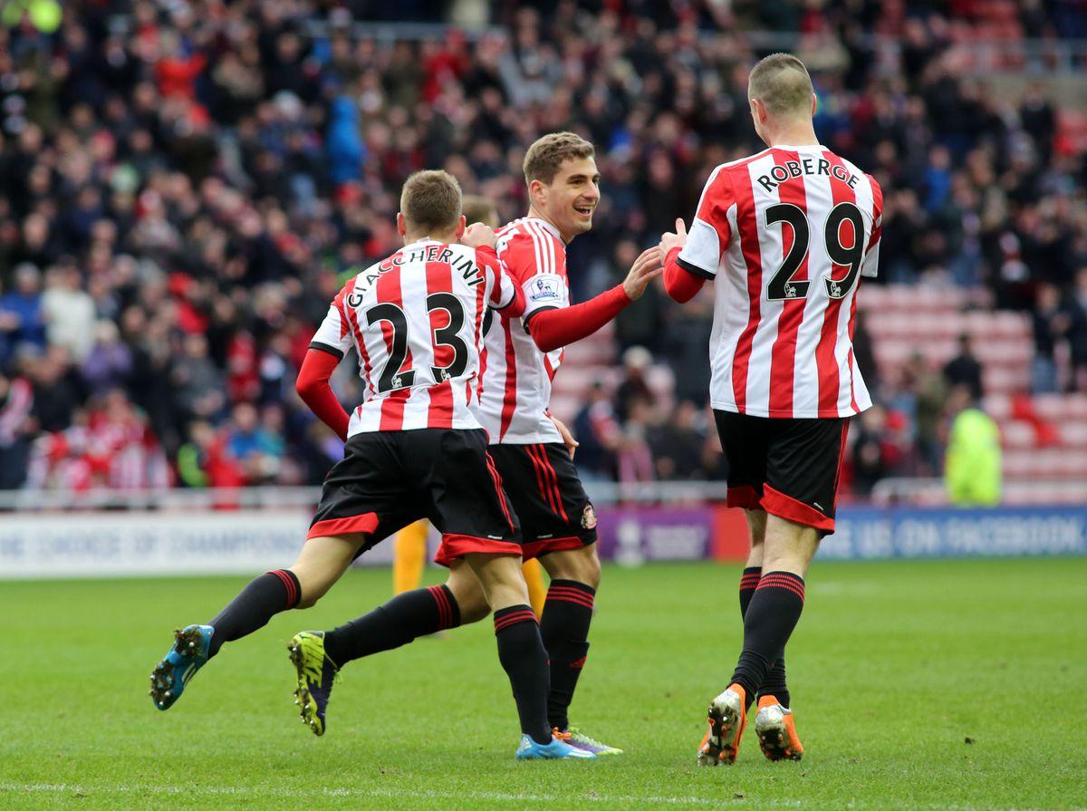 Sunderland v Kidderminster Harriers - FA Cup