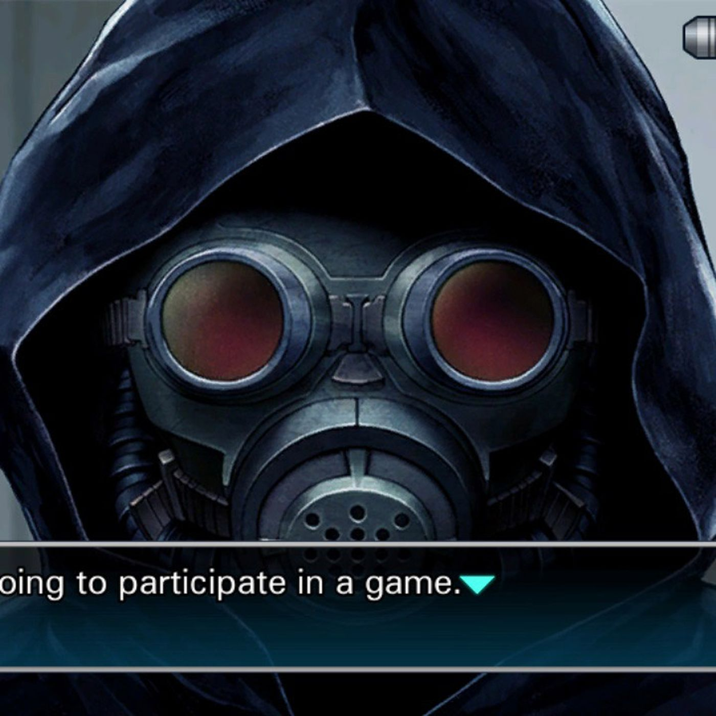 Two Zero Escape Games Are Coming To Ps4 And Vita Next Year Polygon