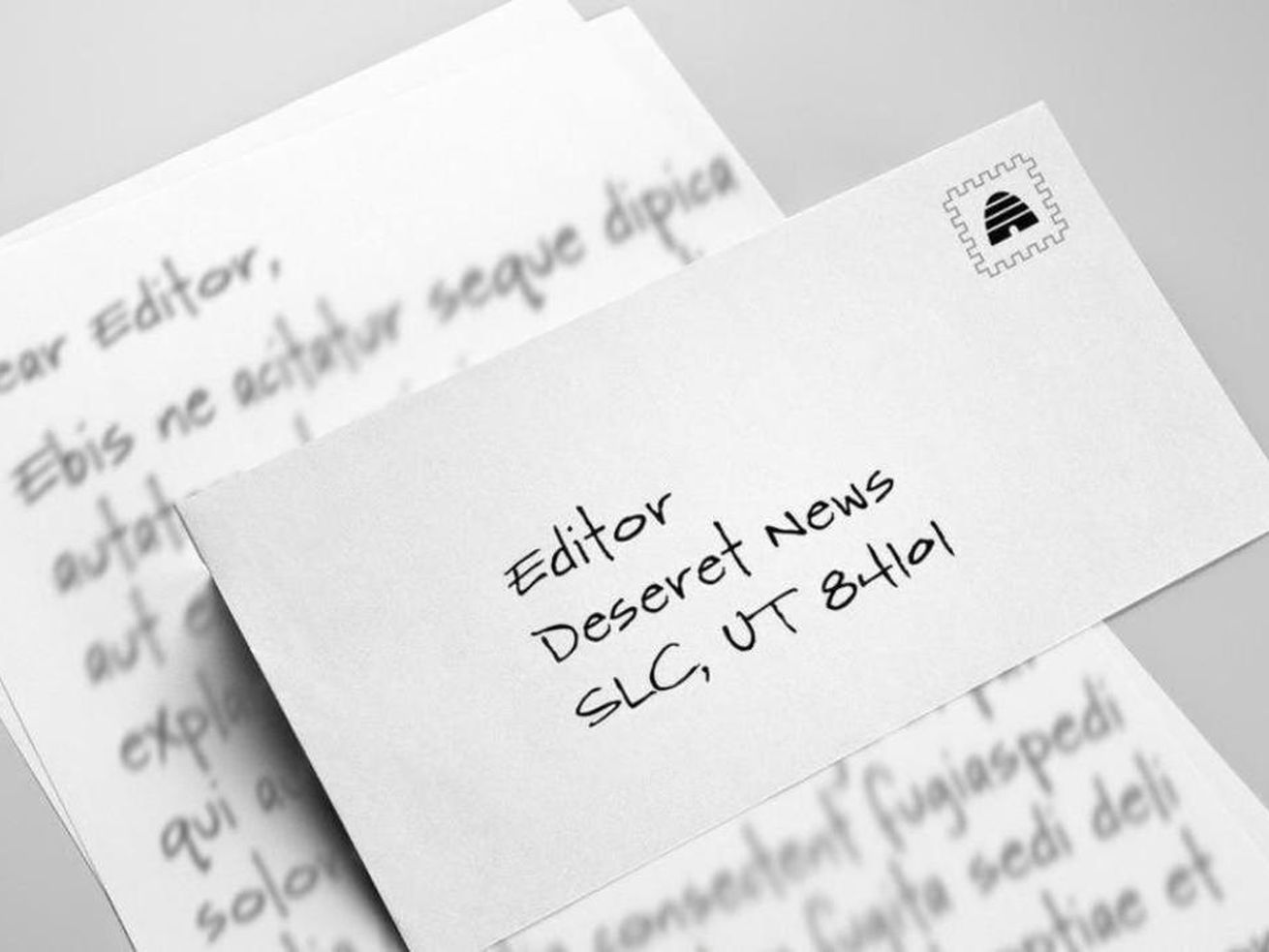 Letter: Where is Ben McAdams?