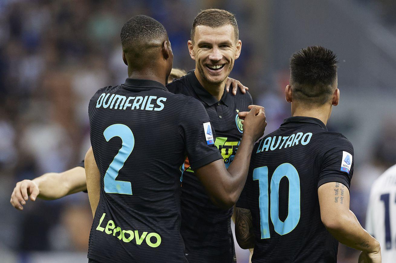 Inter Milan 6-1 Bologna: Match Recap