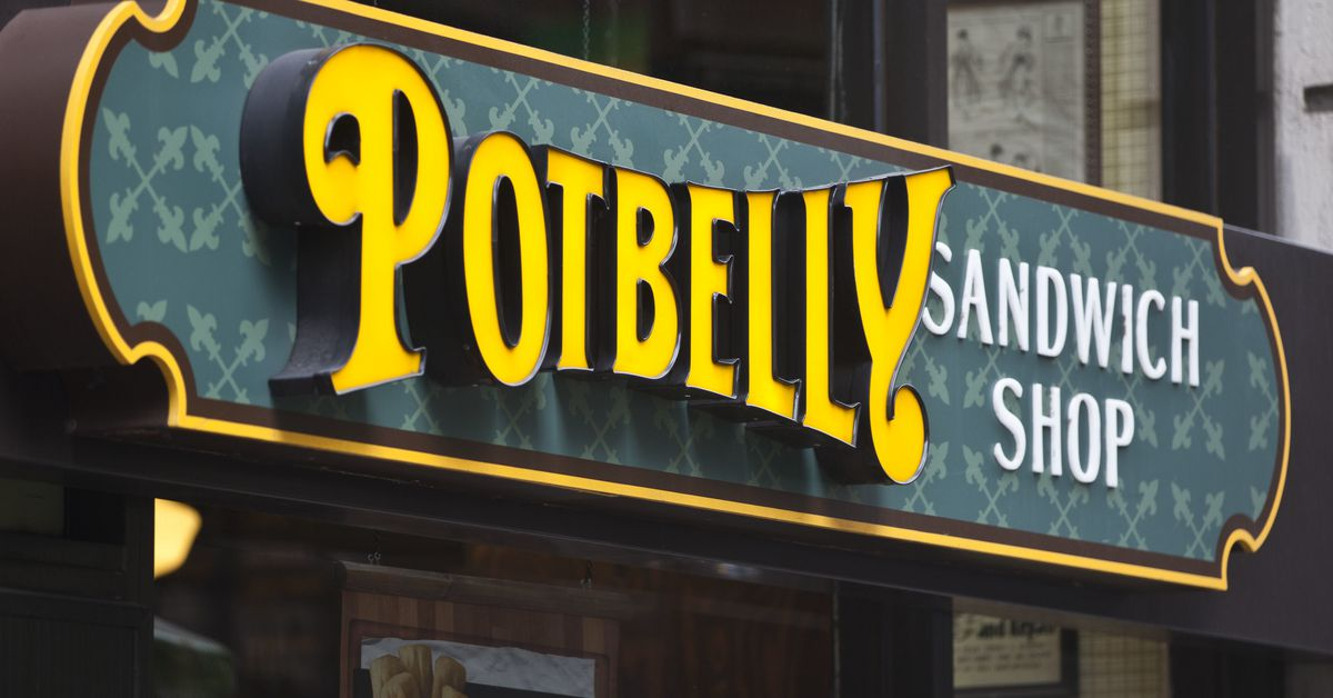 Potbelly Sandwiches keeps its PPP loan this time around