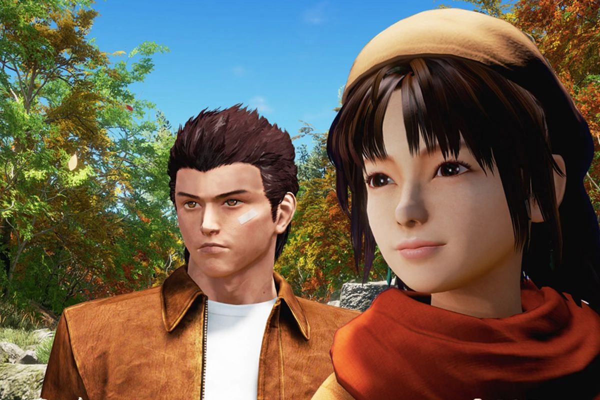Shenmue 3 Delayed to Second Half of 2018