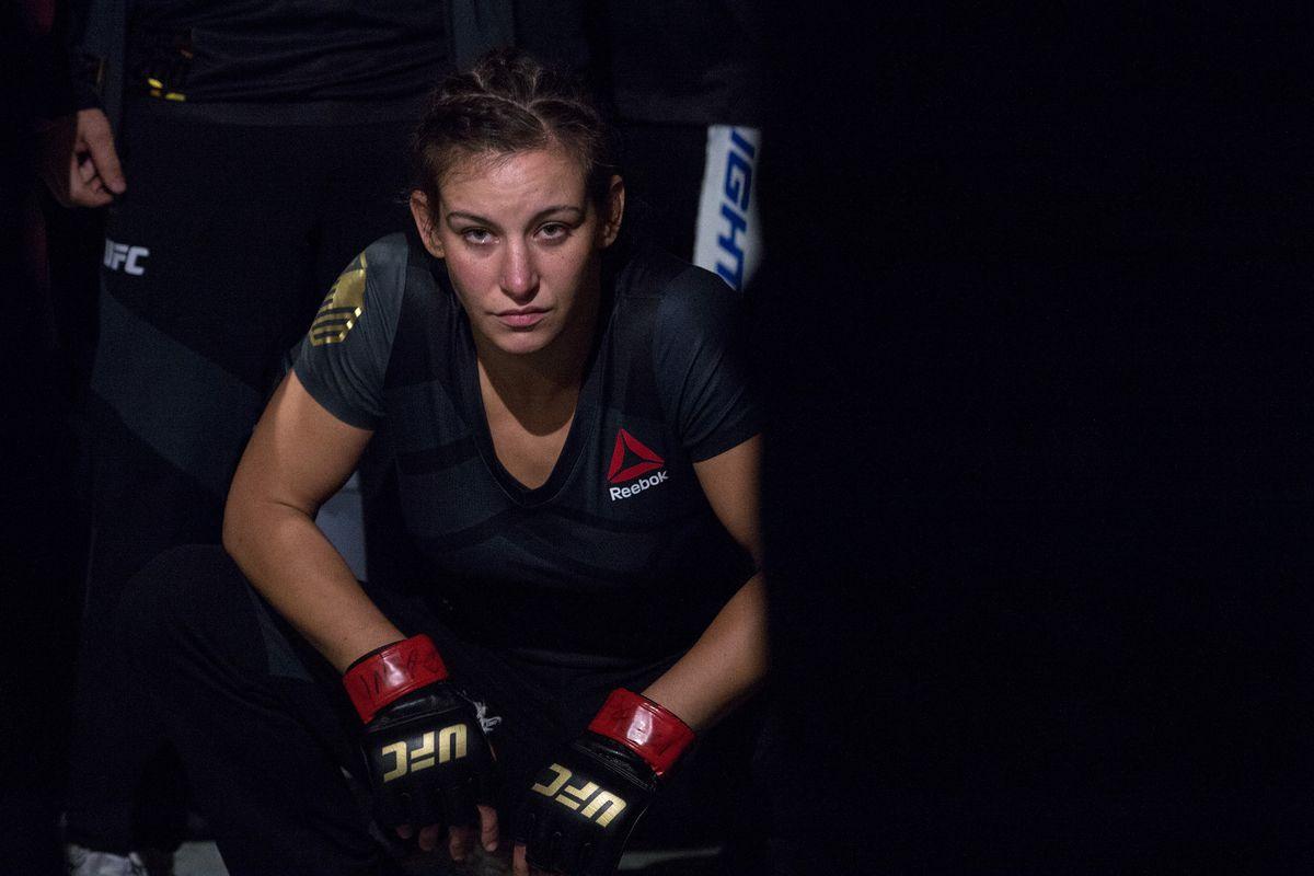 UFC 200: Tate v Nunes